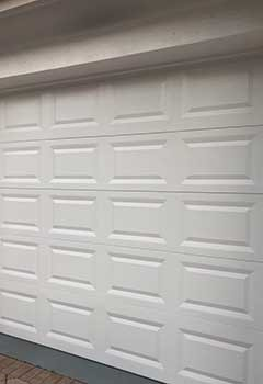 New Garage Door Installation In Forney